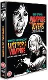 Vampire Lovers/Lust For A Vampire [1970]