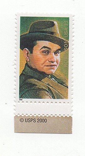 Buy edward g robinson stamp