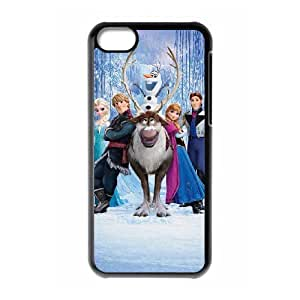 Steve-Brady Phone case Frozen Forever Protective Case For iphone 4s Pattern-4