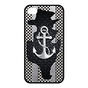 pretty Diy For Iphone 6 Case Cover Historical building PC Black Diy For Iphone 6 Case Cover