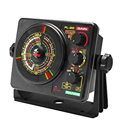 Vexilar FL-20 12-Degree High Speed Depth Finder