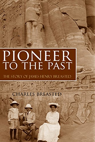 Pioneer to the Past (Abridged, -