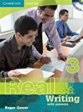 Cambridge English Skills Real Writing 3 with Answers and Audio CD: Level 3