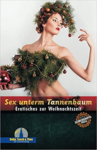 nackt unter dem weihnachtsbaum