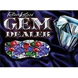 Reiner Knizia's Gem Dealer: The Gem Collection Game