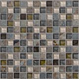 CoverQuik SFS062323 1-Inch by 1-Inch Mosaic