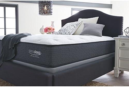 home, kitchen, furniture, bedroom furniture, mattresses, box springs,  mattresses 10 on sale Ashley Furniture Signature Design - Sierra Sleep - Limited Edition deals