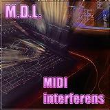 Midi Interface (134bpm)