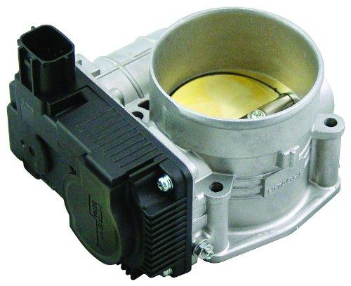Hitachi ETB0013 Throttle Body