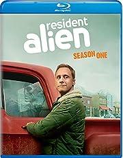 Resident Alien: Season One