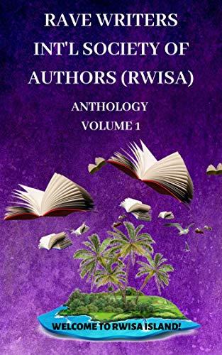 "WATCH ""RWISA"" WRITE Anthology, Vol 1 by [Jules, Nonnie, Scott, Wendy, Sikes, Jan, Adler, Mary, Weeks, Beem, Ingalls, Karen, Burke, Suzanne, Plano, Gwen, Yates, Ron, Mims, Linda]"