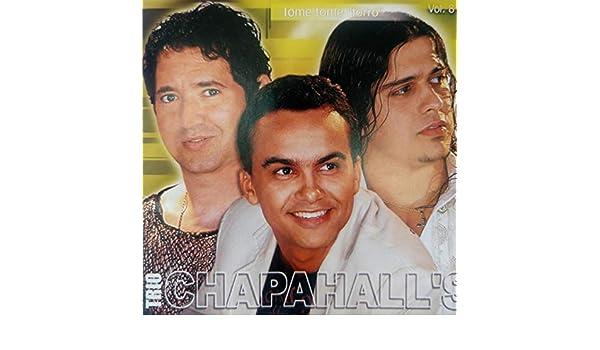 CHAPAHALLS BAIXAR MUSICA PRIMAVERA TRIO