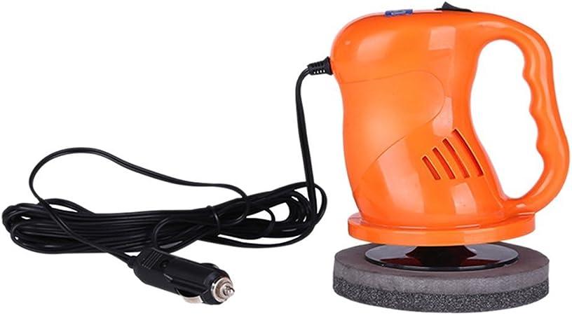Waxing Electric Polishing Machine Gloss Car Paint Care Repair Polisher Scratch