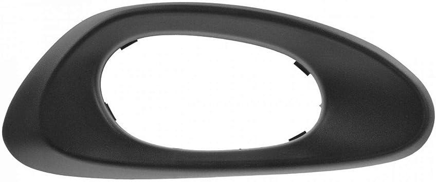 LH Door Handle Bezel Trim Inner Interior Front Driver Side 02-09 Trailblazer