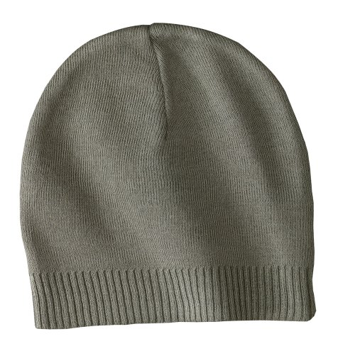 - Joe's USA - 100% Cotton Beanies in Olive