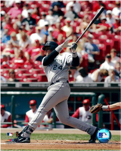 - Miguel Cabrera Florida/ Miami Marlins Unsigned Licensed Baseball Photo