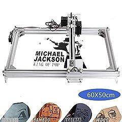 DIY CNC Laser Engraver