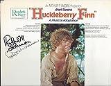 Huckleberry Finn A Musical Adaptation
