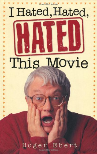 Download I Hated, Hated, Hated This Movie pdf