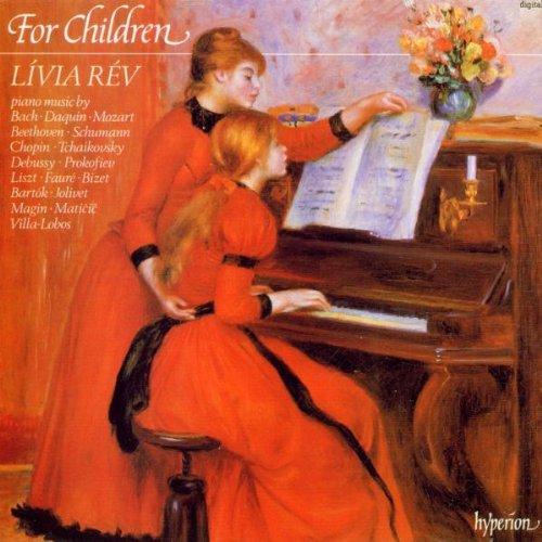 For Children Livia Rev