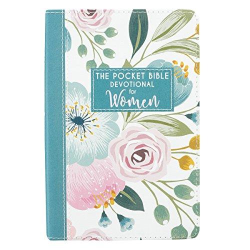 (For Women Pocket Bible Devotional)