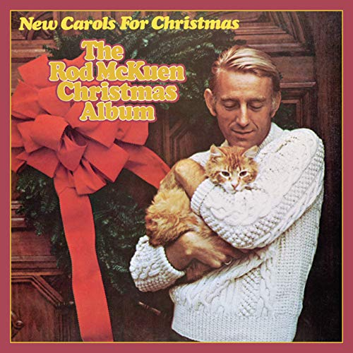 New Carols for Christmas: The Rod McKuen Christmas Album (Expanded Edition) ()