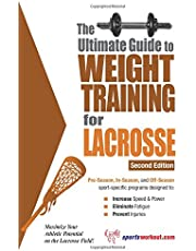Ultimate Gt Weight Training/Lacrosse