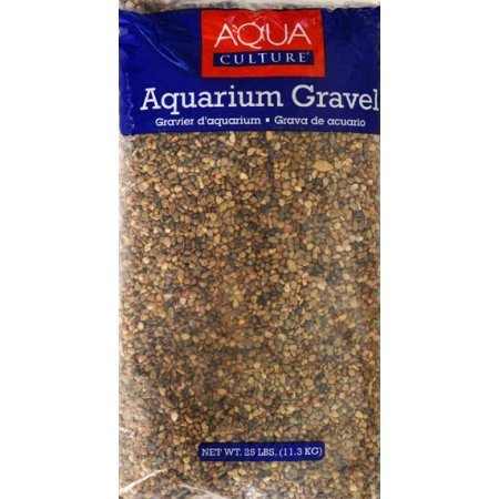 Amazon.com : Aquaculture Aqua Culture Mountain Jewels Aquarium Gravel, 25 lb : Pet Supplies