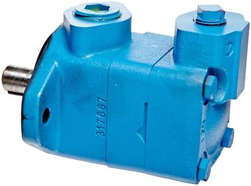 Vickers V10 Series Single Vane Pump, 2500 psi Maximum