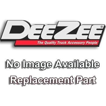 Amazon Com Dee Zee Spfxe Step Pad Automotive