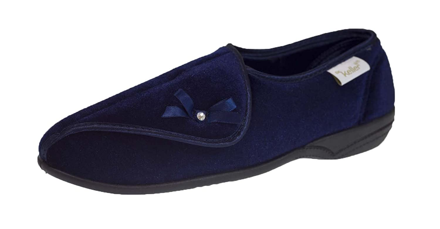 Cosies , Chaussons pour fille fille pour Diamond Navy Diamond 14872dd - therethere.space