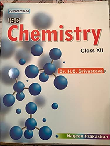 buy nootan isc chemistry class 12 book online at low prices in
