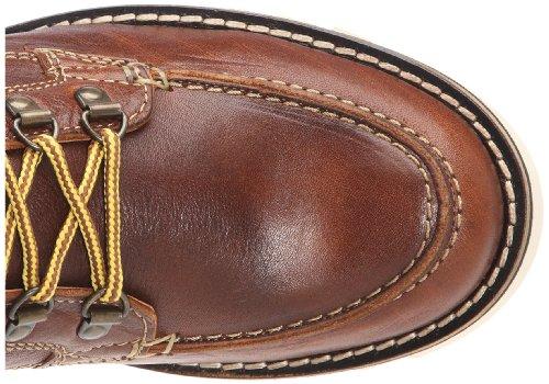 KangaROOS Chieftain Herren Hohe Sneakers Rot (redbrown 630)