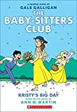 Kristy's Big Day (Baby-Sitters Club)