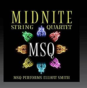 MSQ Performs Elliott Smith