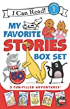 img - for I Can Read My Favorite Stories, Level 1 book / textbook / text book