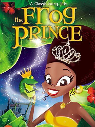 The Frog Prince ()