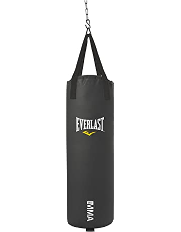 Everlast 70-Pound MMA Poly Canvas Heavy Bag 382cd2a5a4174