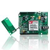 Geeetech updated GPRS/GSM SIM900 Shield V2.0 board arduino compatible