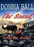 The Sound of Running Horses (Dogleg Island Mystery Book 2)