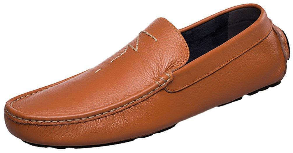 CFP - Botas mocasines hombre 42 marrón En línea Obtenga la mejor oferta barata de descuento más grande