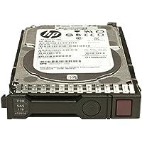 HP 652749-B21 - HP 1TB 6G SAS 7.2K 2.5in SC MDL HDD-