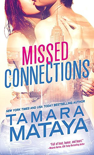 Missed Connections (Summer Love Book 1) by [Mataya, Tamara]