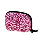 Fisher Price Kid Tough Digital Camera Case - Pink Leopard