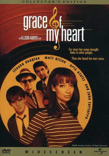 Heart Pickles - Grace of My Heart