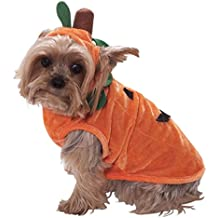 Forum Novelties Pumpkin Pet (Promo) Costume, Small