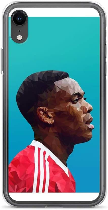 Anthony Martial Manchester United iphone case