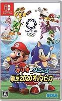 マリオ&ソニック AT 東京2020オリンピックの商品画像