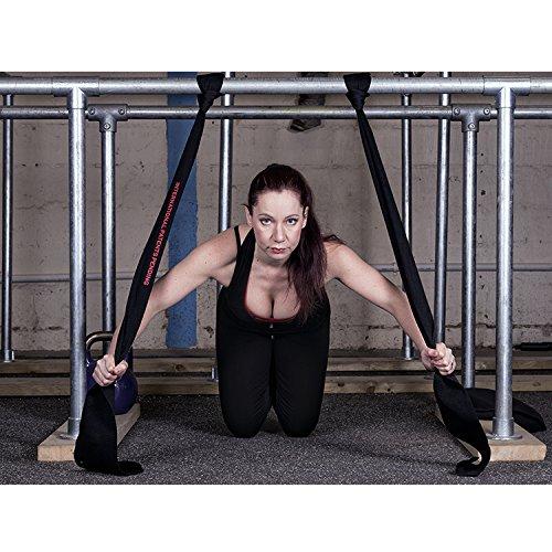 OCR Range Ninja Sling Training Correas   Pull Ups   Barbilla UPS   MMA & Jiu Jitsu   Terapia   Yoga   Push Ups