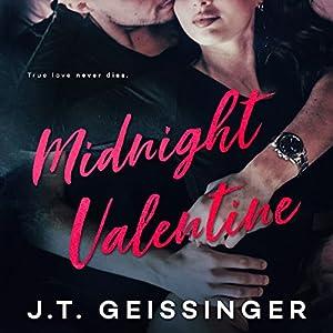 Midnight Valentine Hörbuch